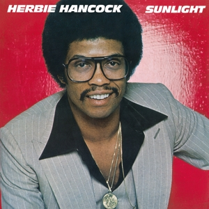 vinyl LP HERBIE HANCOCK Sunlight