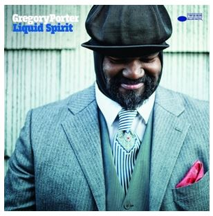vinyl 2LP GREGORY PORTER Liquid Spirit