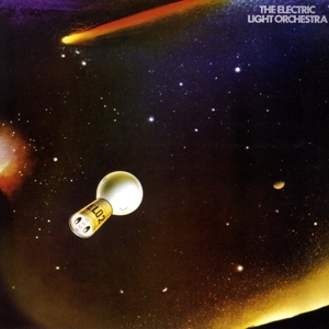 vinyl LP ELECTRIC LIGHT ORCHESTRA E.L.O. 2