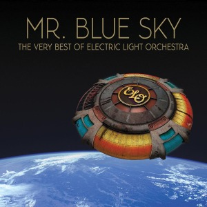 vinyl 2LP ELECTRIC LIGHT ORCHESTRA Mr. Blue Sky
