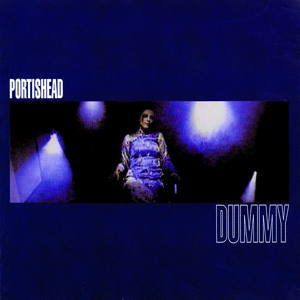 vinyl LP PORTISHEAD Dummy