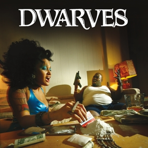 vinyl LP DWARVES Take Back the Night