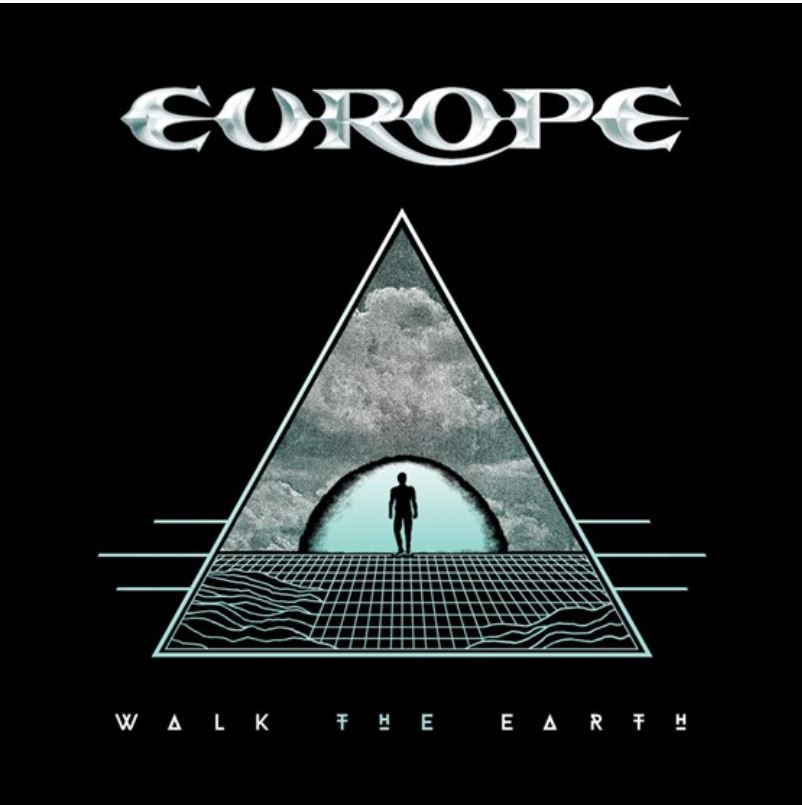 vinyl LP EUROPE  RSD - WALK THE EARTH