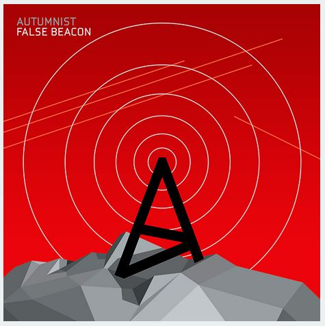 vinyl LP AUTUMNIST False Beacon