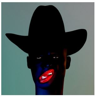 vinyl LP YOUNG FATHERS Cocoa Sugar