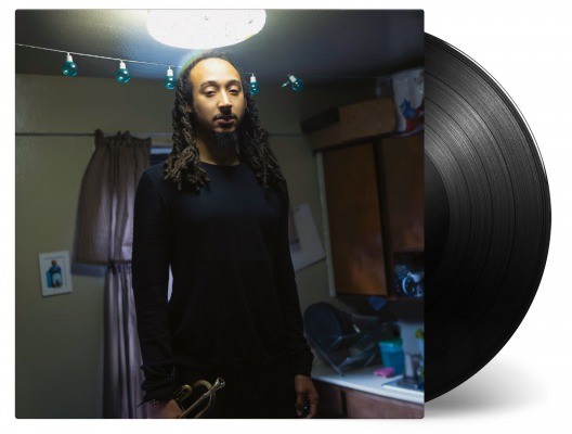 vinyl LP THEO CROKER Star People Nation