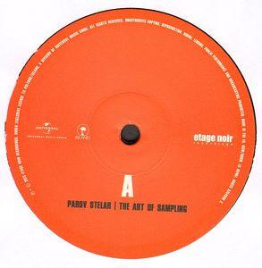 Vinyl novinky