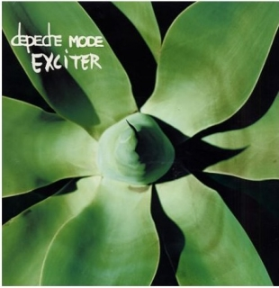 vinyl 2LP DEPECHE MODE Exciter