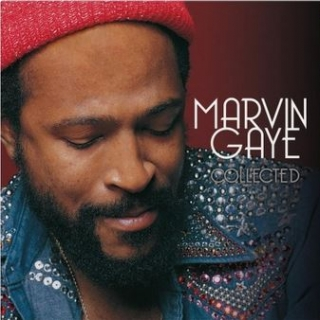 vinyl 2LP MARVIN GAYE Collected