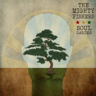 vinyl LP THE MIGHTY FISHERS Soul Garden