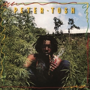 vinyl 2LP PETER TOSH Legalize It