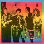 vinyl LP THE B-52´s - Cosmic Thing