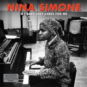 vinyl 2LP NINA SIMONE My Baby Just Cares For Me