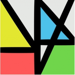 vinyl 2LP NEW ORDER Music Complete