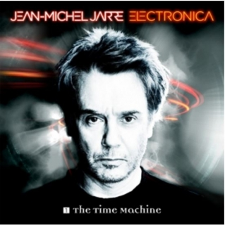 vinyl 2LP J.M.JARRE Electronica 1/The Time Machine