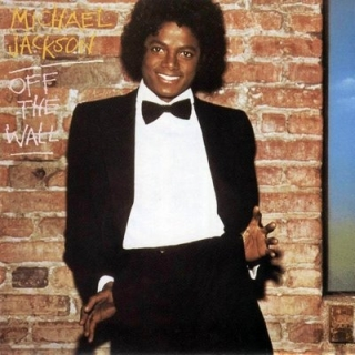 vinyl LP MICHAEL JACKSON Off The Wall