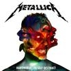 vinyl 3LP METALLICA Hardwired... To Self-destruct