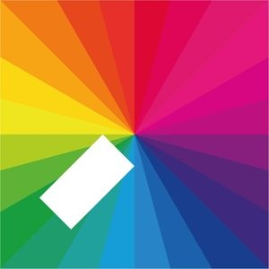 vinyl 2LP JAMIE XX In Colour