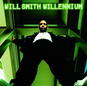 vinyl 2LP WILL SMITH Willenium