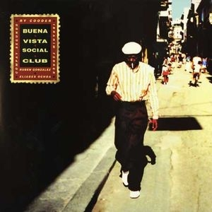vinyl 2LP BUENA VISTA SOCiAL CLUB Buena Vista Social Club