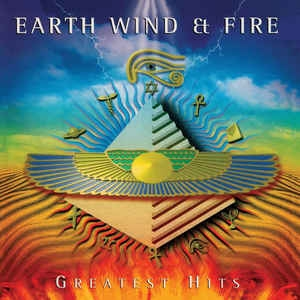 vinyl 2LP EARTH, WIND, FIRE Greatest Hits