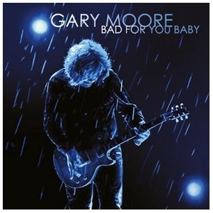vinyl 2LP GARY MOORE Bad For You Baby