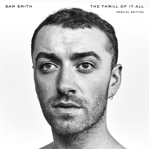 vinyl LP SAM SMITH Thrill of It All