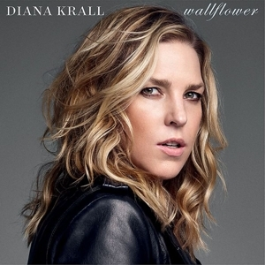 vinyl 2LP DIANA KRALL Wallflower