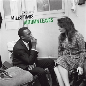 vinyl LP MILES DAVIS Autumn Leaves