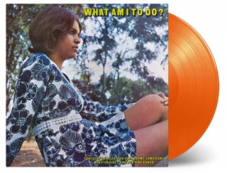 vinyl LP What Am I To Do? (various artists)