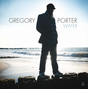 vinyl 2LP GREGORY PORTER Water (Deluxe Edition)