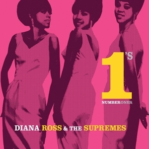vinyl 2LP DIANA ROSS And The Supreme No.1's