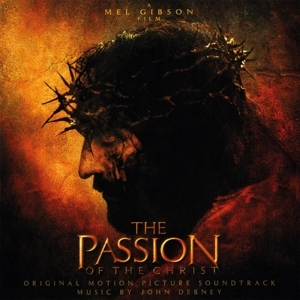 vinyl LP Passion of the Christ (John Debney)  (soundtrack)