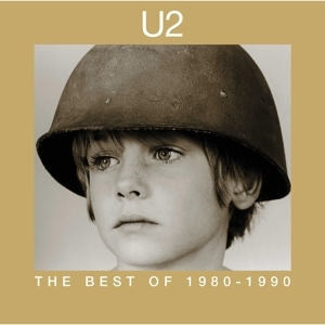 vinyl 2LP U2 Best of 1980-1990