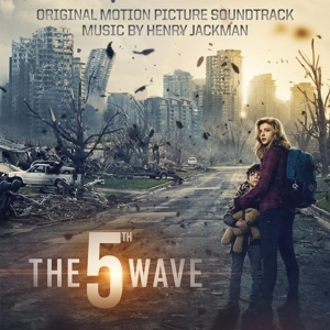 vinyl LP FIFTH WAVE (soundtrack)