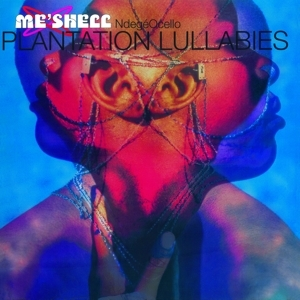 vinyl 2LP ME´SHELL NDEGEOCELLO Plantation Lullabies