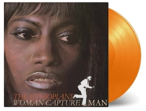 vinyl LP ETHIOPIANS Woman Capture Man