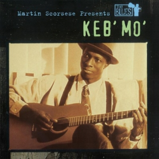 vinyl 2LP KEB´MO´MARTIN SCORSESE PRESENTS THE BLUES