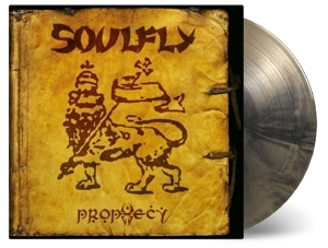vinyl 2LP SOULFLY Prophecy