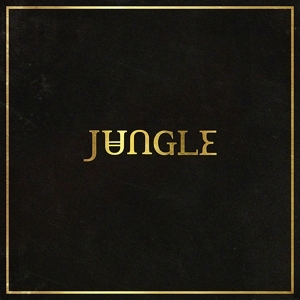 vinyl LP JUNGLE Jungle