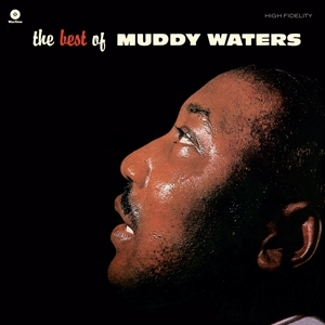 vinyl LP MUDDY WATERS Best Of