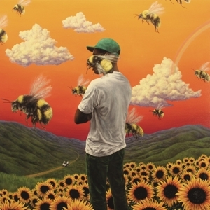 vinyl 2LP TYLER THE CREATOR Flower Boy