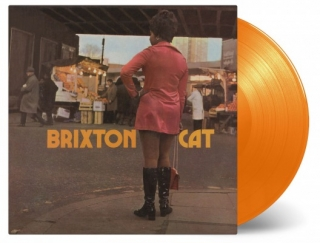 vinyl LP JOE´S ALL STARS Brixton Cat