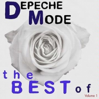 vinyl 3LP DEPECHE MODE Best Of Volume One