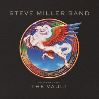 vinyl LP Steve Miller Band - Selections From the Vault