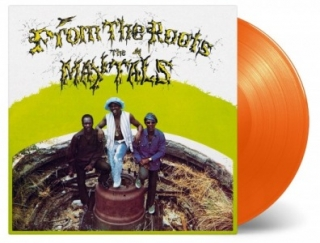 vinyl LP THE MAYTALS From the Roots