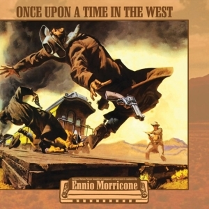 vinyl LP OST Ennio Morricone Once Upon A Time In The West RSD Black Friday 2020