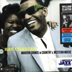 vinyl LP Ray Charles Modern Sounds In Country & Western Music