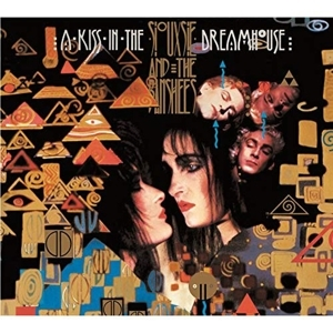 vinyl LP SIOUXSIE AND THE BANSHEES A Kiss In the Dreamhouse (Half-speed mastered)