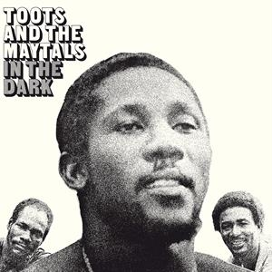 vinyl LP TOOTS & THE MAYTALS IN THE DARK